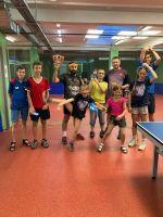 Академия настольного тенниса Тула