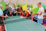 кимберли настольный теннис