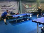 Луцентр настольный теннис на Бауманской