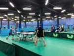 TTLeadeR - Савеловская настольный теннис