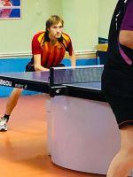 Клуб Смэш настольный теннис Тула