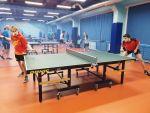 Клуб настольного тенниса Теникс