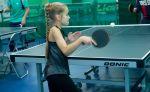 Клуб настольного тенниса «ТеннисОк Люблино»